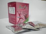 Stayfit Roselle Dietary Drink Plus Collagen - RM55.00/Box, 3 Kotak RM145.00