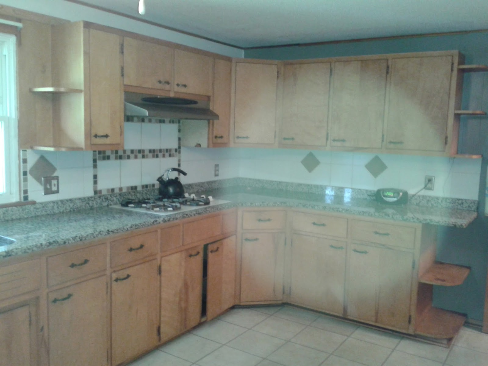 Bob\'s Kitchen Cabinet Refacing CHARLOTTE NC