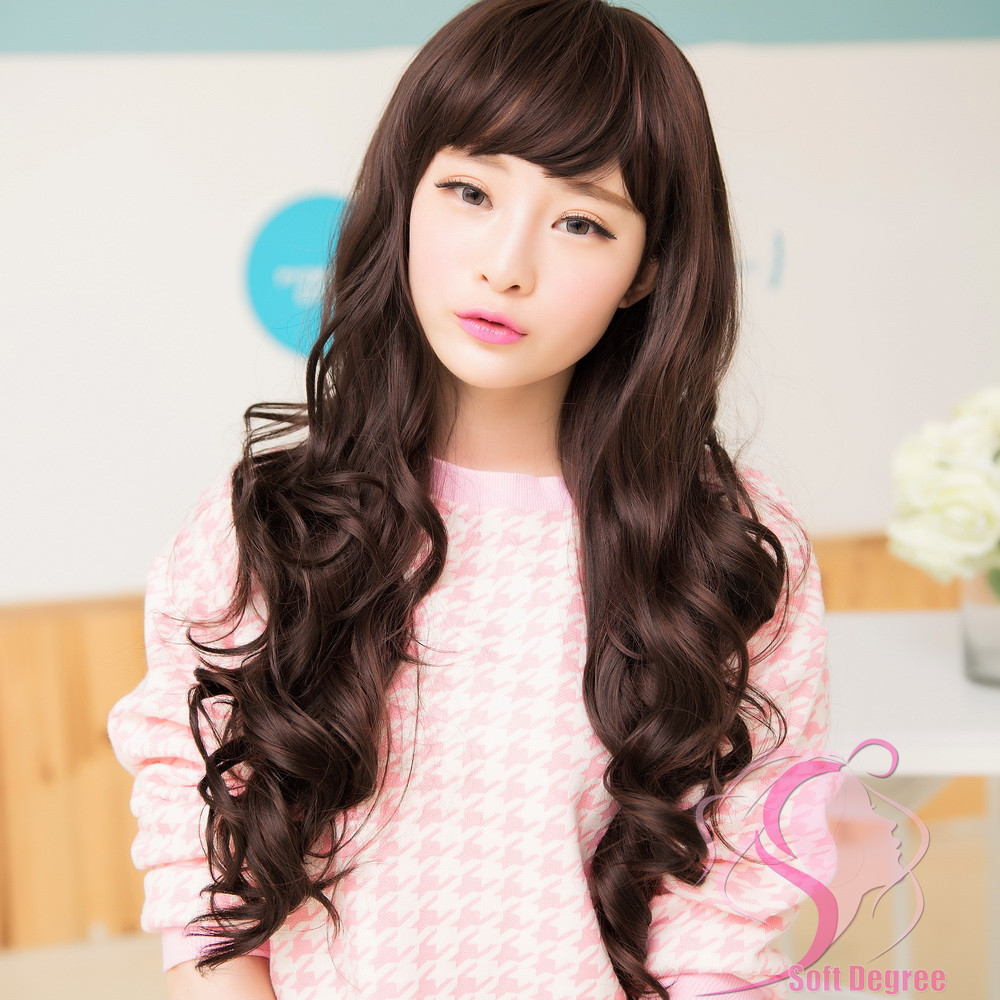 New Styling Girls Long Hair Without Heat Jere Haircuts