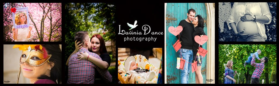 Lavinia Dance Photography