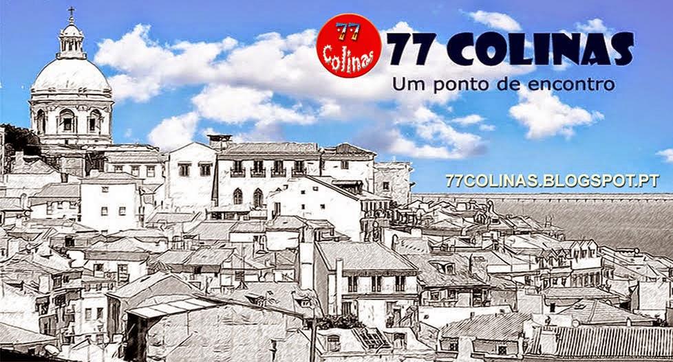 77 Colinas