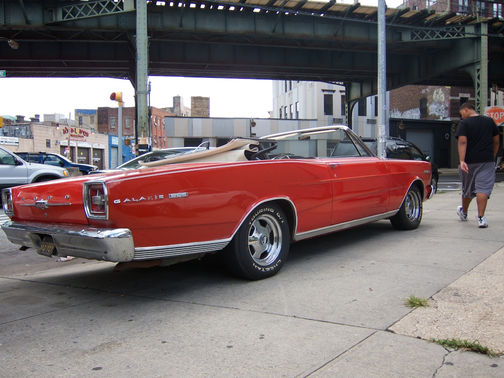 the street peep 1965 ford galaxie 500 xl. Cars Review. Best American Auto & Cars Review