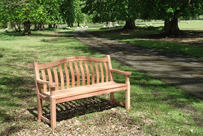 Turnberry 1.5m Garden Bench