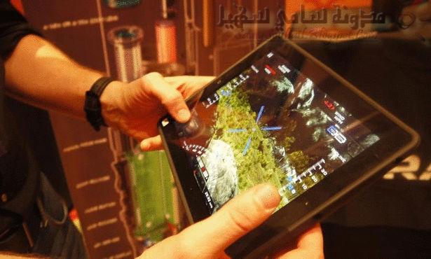 جديد التكنولوجيا.. أحدث بندقية صيد ذكية تعمل مع جاهز آيباد