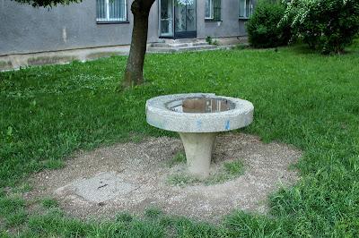 Fontana - Trnsko