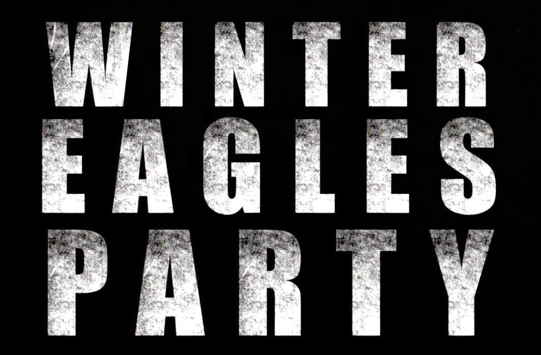 Winter Eagles Party 2014
