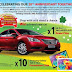 "Caring Pharmacy ""Driving Towards 20th Anniversary Contest"" : Win Nissan Sylphy, Samsung Galaxy Tab S or Exclusive Premium Redemptions"