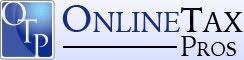 Online Tax Pros- Online Tax Help