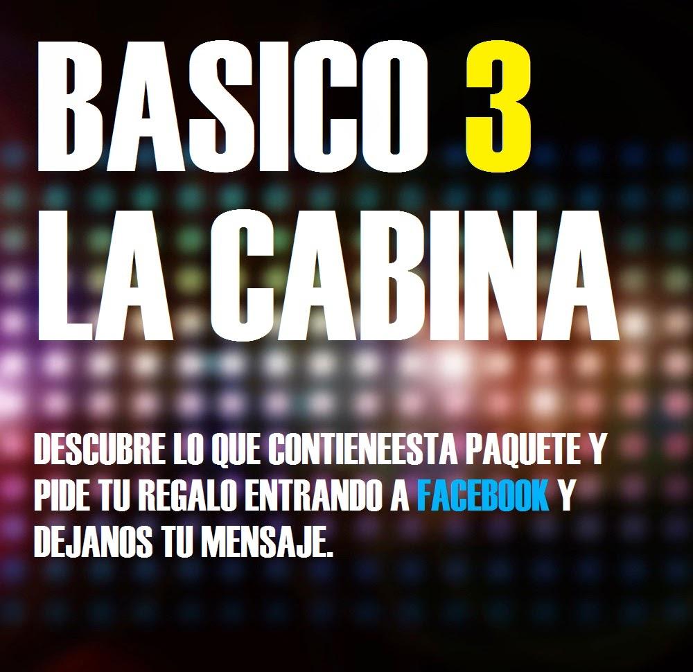 BASICO 3 LA CABINA