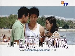 Dua Hati Dua Cinta FTV