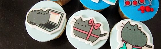 Header picture of cat cupcakes in Penang