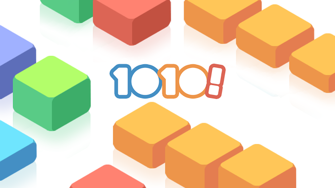 1010! Puzzle Gameplay IOS / Android