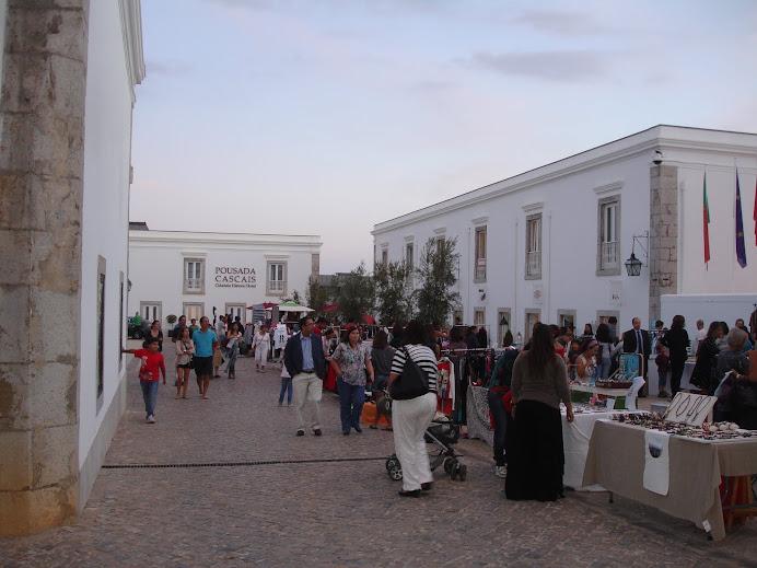 CIDADELA DE CASCAIS 2012