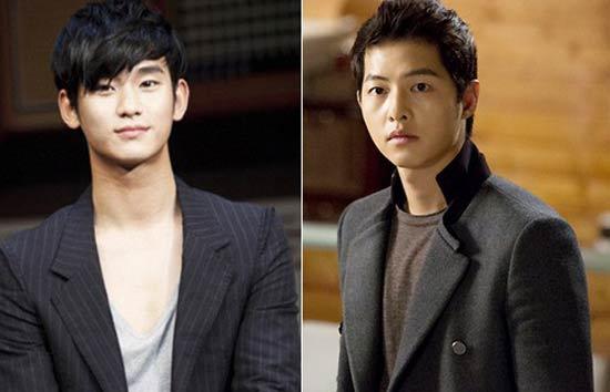 Thông tin bên lề các bộ phim của Kim Soo Hyun, kim soo hyun, hau truong kpop, phim mat trang om mat troi, phim cua kim soo hyun