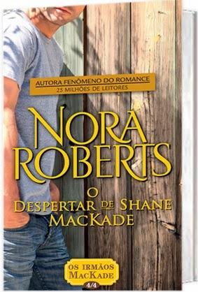 O Despertar de Shane MacKade - Vol. 4