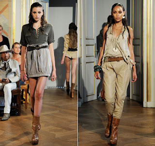 European Fashion Trends 2011-3