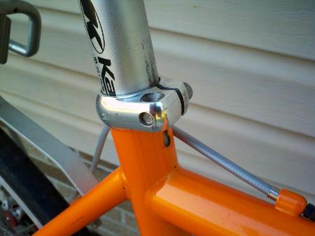 Century Cycles Blog Tech Talk Help My Seat Keeps Slipping