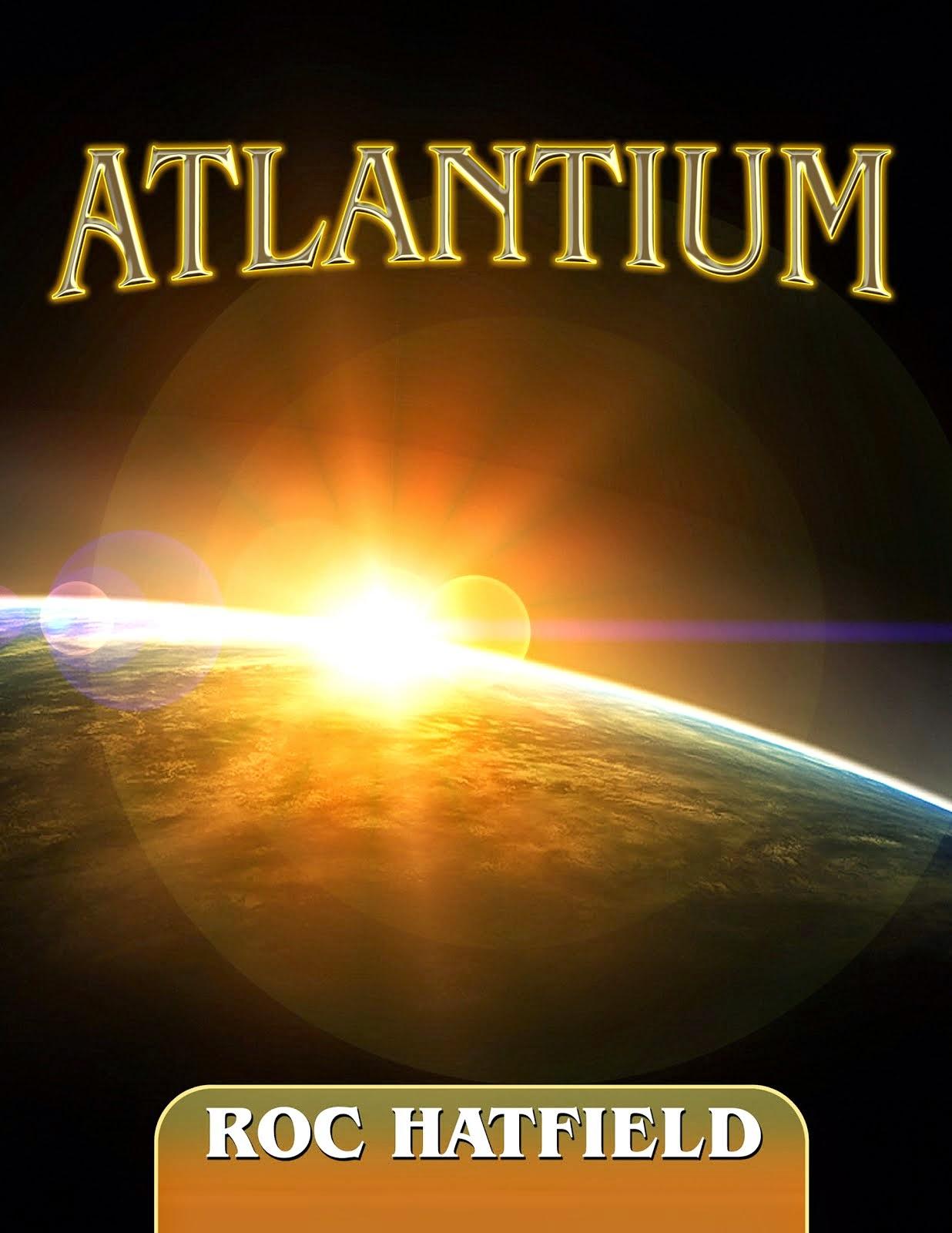 THE ATLANTIUM SERIES