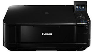 Canon PIXMA MG5210 Printer Driver Download