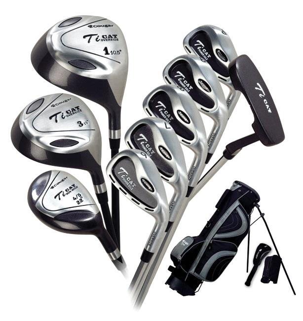 Information Everything: Golf Clubs For Women Golf Clubs