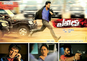 Ram Charan's Yevadu movie HQ Wallpapers New posters-thumbnail-7