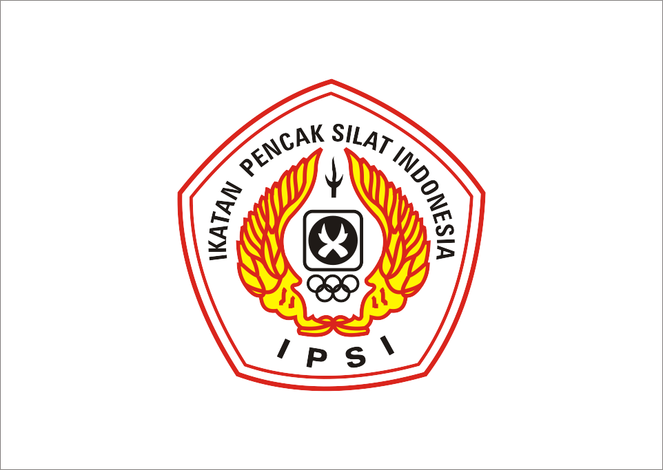 Download Logo IPSI (Ikatan Pencak Silat Seluruh Indonesia) Vector