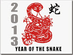 Este é o Ano do: