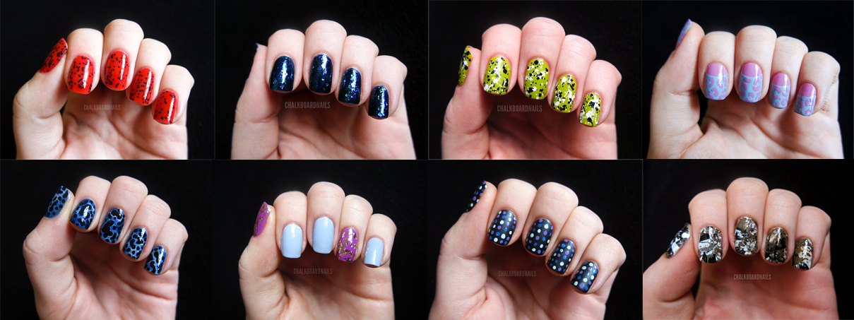 Nail Photography Basics Part Ii Chalkboard Nails Nail Art Blog