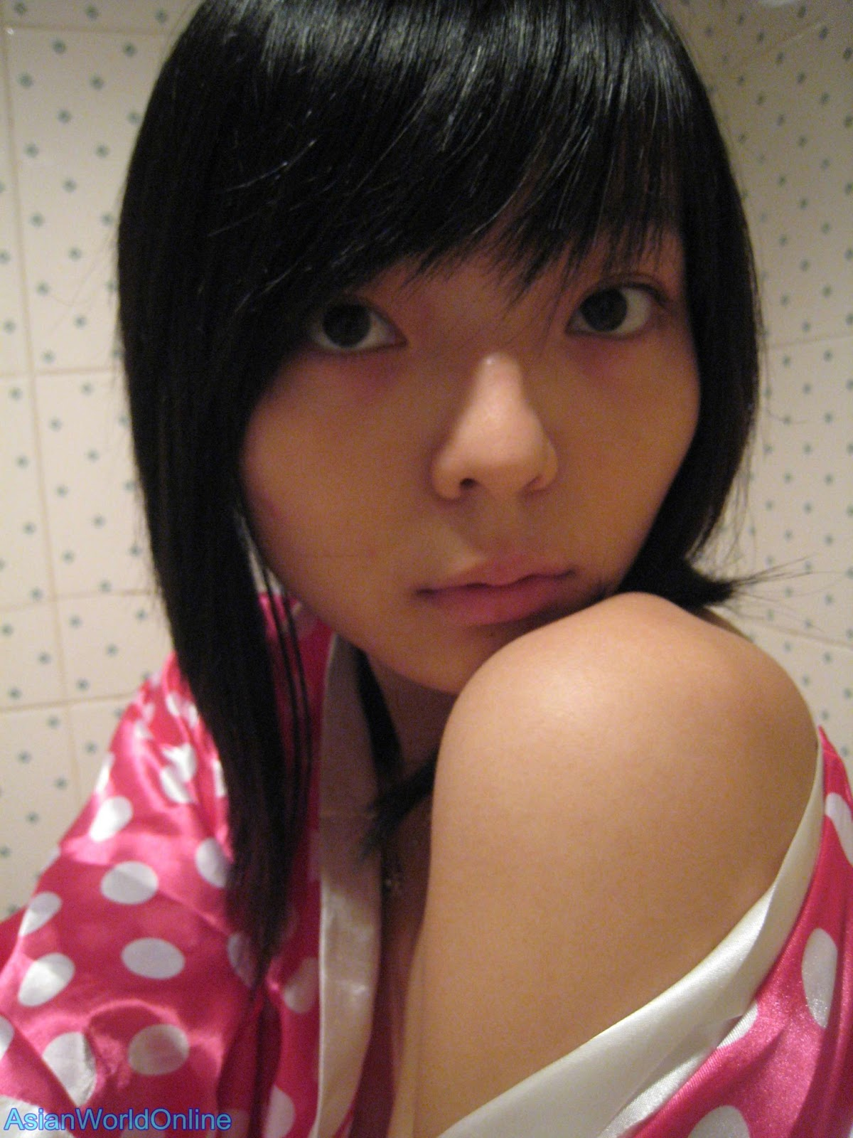Teen Taiwan Nude 34