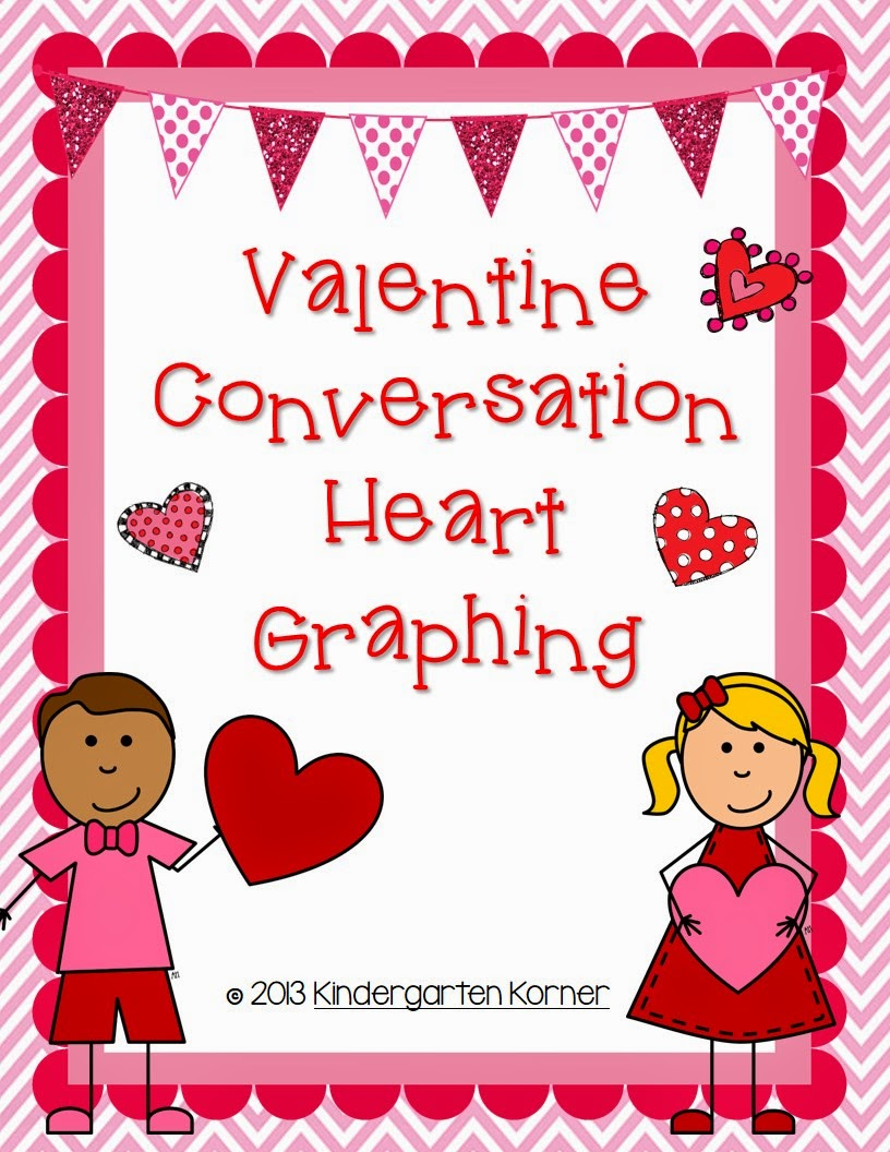 https://www.teacherspayteachers.com/Product/Valentine-Conversation-Heart-Graphing-196524