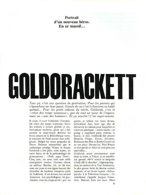 Les nouveaux jouets sur Goldorak. - Page 3 01