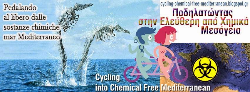 Cycling into Chemical Free Mediterranean