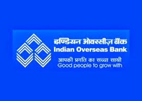 INDIAN OVERSEAS BANK SECOND ALLOTMENT – JOINING SCHEDULE SCHEDULE OUT