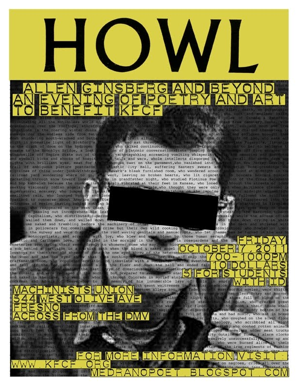allen ginsberg howl and other poems pdf