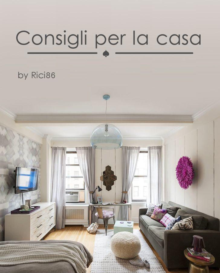 Consigli per la casa trasformare un appartamento nel for Consigli per la casa