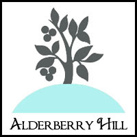 alderberry hill Back to School Girlfriend Gift