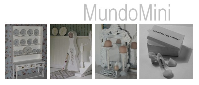 Mundomini