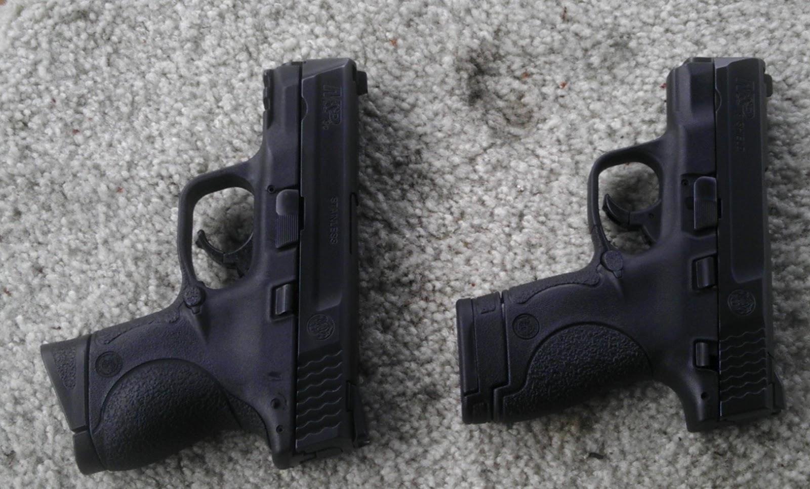 MampP Shield Recall  Robar Guns