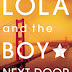 (review) Lola and the Boy Next Door by Stephanie Perkins