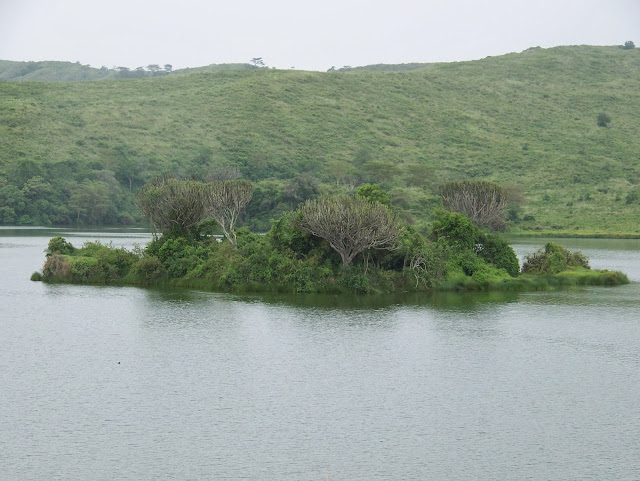 Lake Momella, Arusha National park Tanzania