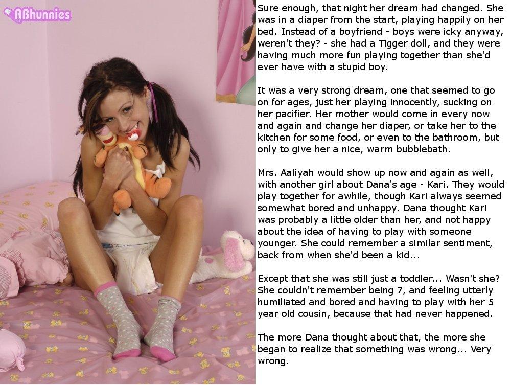 Looking good! erotic adult female baby stories scene