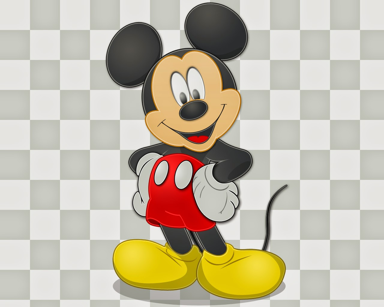 ImagesListcom Mickey Mouse Wallpapers part 2