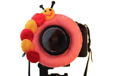 bonecos para câmeras fotográfica
