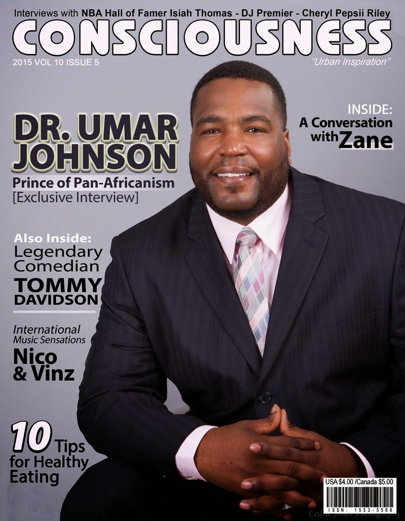 Dr umar johnson youtube