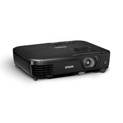 Projetor Epson Powerlite S12 2800l; 800x600; 3000