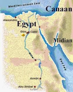 a research on the midianites in the bible For seven years, before the calling of gideon, god allowed the midianites (and  their allies) to ravage ancient israel the eternal allowed this to happen in order.