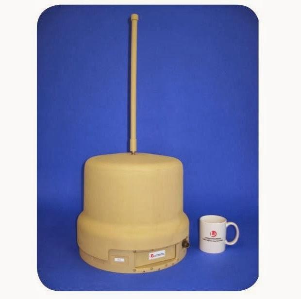 Автономный радиопеленгатор специального назначения RDF-190