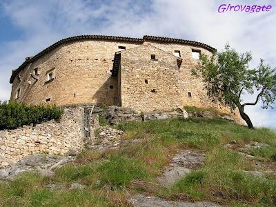 dormire castello Luco Acquasanta Terme