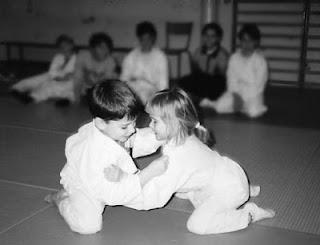 Aikido, Aikido pour enfants, art martial, arts martiaux, artpreneure
