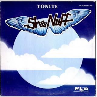 SHO-NUFF - TONITE (1980)